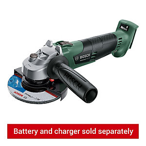Bosch 125mm AdvancedGrind 18V Cordless Angle Grinder -Bare