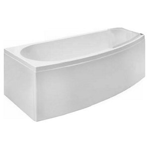 Wickes Space Saver Reversible Front Bath Panel - 1690 x 510mm