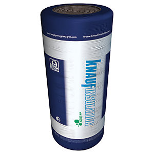 Knauf Earthwool Acoustic Sound Insulation Roll 50mm 15.6m2