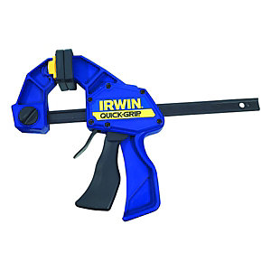 Irwin T512QCEL7 Medium Duty Bar Clamp - 12in