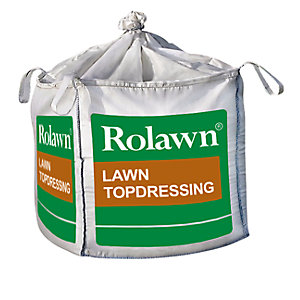 Rolawn Lawn Top Dressing Bulk Bag - 730L