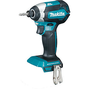 Makita DTD153Z LXT 18V Brushless Cordless Impact Driver - Bare