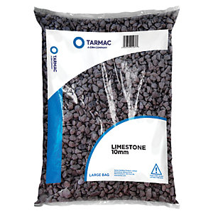 Tarmac 10mm Limestone Chippings Major Bag (B7)