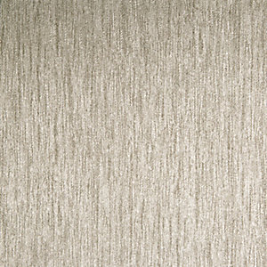 Boutique Boucle Chocolate Decorative Wallpaper - 10m