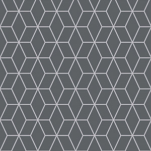 Superfresco Easy GreyPrism Wallpaper - 10m