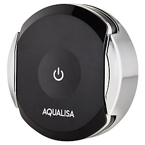 Aqualisa Optic Q Smart Wireless Shower Remote Control
