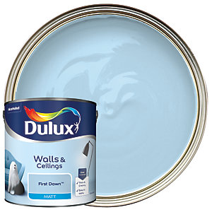 Dulux - First Dawn - Matt Emulsion Paint 2.5L