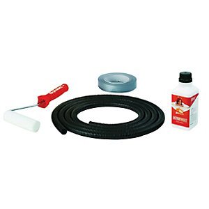 Prowarm Heating Accessories Kit for Under Tile Heating System - Up to 12m2