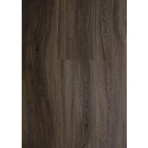 Novocore Walnut Rigid Luxury Vinyl Flooring Sample