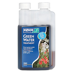 Hozelock Green Water Treatment - 250ml