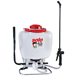 Solo 425P Comfort Garden Backpack Sprayer - 15L