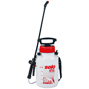 Solo 456 Garden Sprayer - 5L