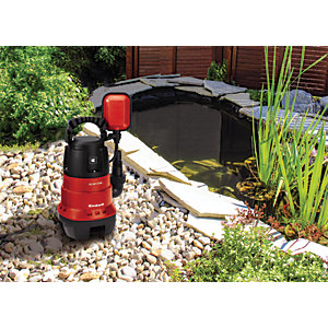 Einhell GC-DP 3730 Submersible Dirty Water Pump