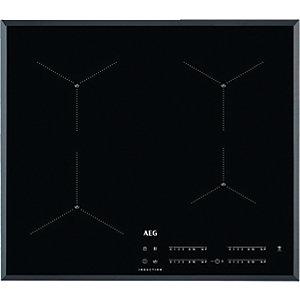 AEG 60cm Induction Hob with SenseBoil IAE64411FB