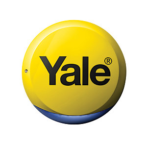 Yale Smart Home Security Alarm Starter Kit