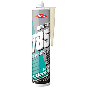 Dow Corning 785 Silicone Sealant - Jasmine 310ml