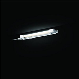 Wickes T5 276mm Under Cabinet Fluorescent Striplight -  6W