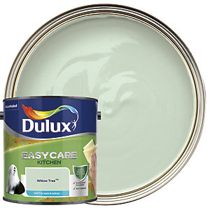 Dulux Easycare Kitchen - Willow Tree - Matt Emulsion Paint 2.5L