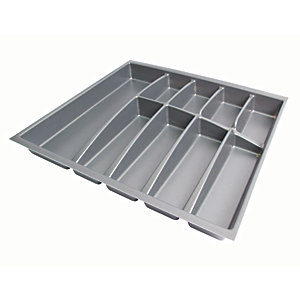 Cutlery Tray 500mm - Drawer Organiser