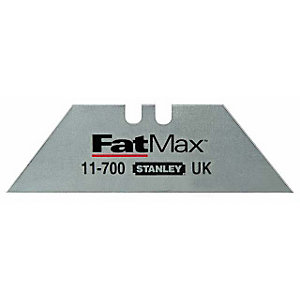 Stanley 1-11-700 FatMax Blades - Pack of 100