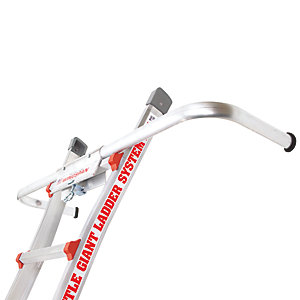 Tb Davies Little Giant Aluminium Wing Span Stand Off Accessory