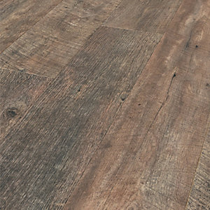Wickes Malmo Oak Laminate Flooring - 1.73m2 Pack