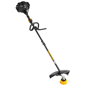 33cc Straight Shaft Loop Handled Petrol Brushcutter