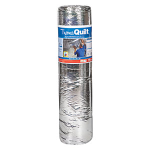 YBS Thermaquilt Multifoil 32mm Insulation 1.2 x 10m Roll