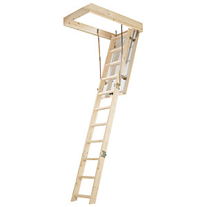 Youngman Timberline Loft Ladder Access Kit