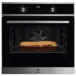 Electrolux Multifunction Single Oven KOFEH40