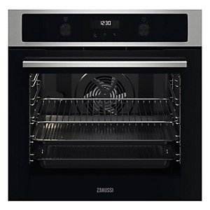 Zanussi Airfry Single Oven Zopna7x1