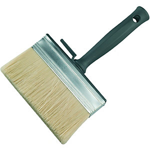 Wickes Exterior Shed & Fence Paint Brush - 5 in