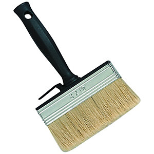 Wickes Multi-Purpose Block Brush - 5.5in