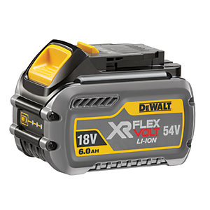 DEWALT DCB546 18V - 54V Xr Flexvolt 6.0AH Battery