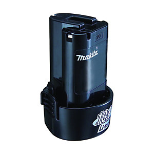 Makita 194550-6 10.8V Durable 1.3Ah Li-ion Battery