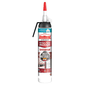 UniBond Easy Pulse All Purpose Sealant White 196g