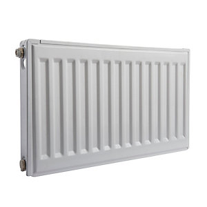 Homeline by Stelrad 300 x 400mm Type 11 Single Panel Single Convector Radiator
