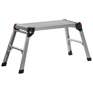 Werner Hop Up Work Platform - 600 x 300mm