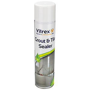 Vitrex Grout Stain Remover