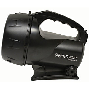 Active AP Pro Series A50299 Cree LED Lantern Torch with Battery - 250lm