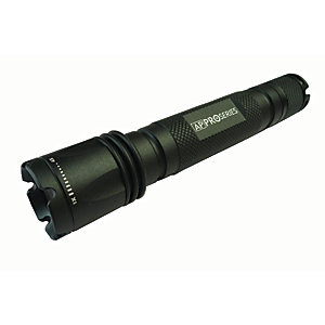 Active AP Pro Series A56086 Cree LED Aluminium Torch with Battery - 300lm
