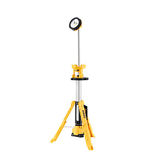 DEWALT DCL079-XJ 18V XR Tripod Light - Bare