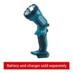 Makita DML185 Li-Ion Torch 18V - Bare