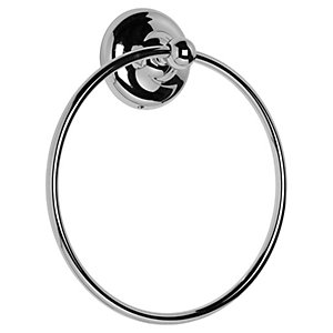 Croydex Flexi Fix Grosvenor Towel Ring