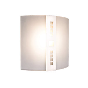 Wickes Barton Wall Light - 40W