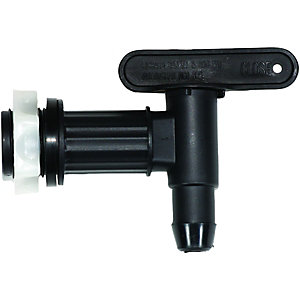 Wickes Water Butt Tap - 3/4 Inch