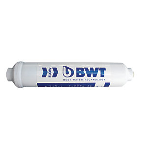 BWT Inline Water Filter Replacement Cartridge