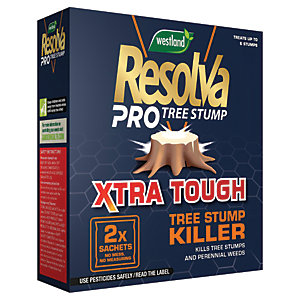 Pro Tree Stump Xtra Sachets 2x100ml