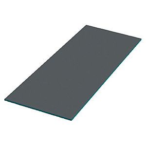 Wickes 10mm Tile Backer Board Floor Kit - 1200 x 600mm (6 Boards)