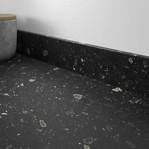 Beton Calade Laminate Matt Upstand 70 x 12mm x 3m